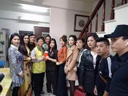 越南新住民做公益 愛心募款感恩台灣
