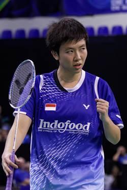 羽球》奧運與世錦賽奪5金 印尼天后娜西爾退役