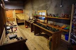 大雅橫山童玩館重新開館  農曆年連假6天免費入館