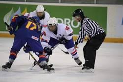中華冰球參加世錦賽成績歷年最佳   協會盼各界更多支持