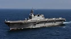 日韓海上矛盾 防衛省考慮取消出雲號出訪韓國