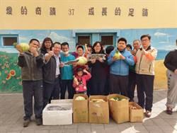 中油「2019湖西珍寶綠能寶島」活動  協助澎湖居民推廣農漁產品