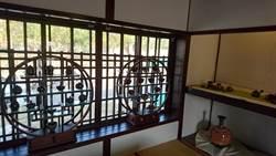 林鳳營故事館陶藝展  在地藝術家許清全獻藝