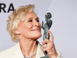 《愛.欺》71歲女主有望奪首座奧斯卡 導演赴瑞典拜訪諾貝爾獎