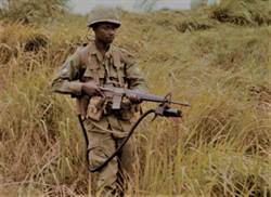 美軍為越戰發明的4種奇怪武器