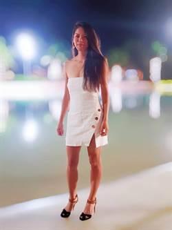 華欣女網賽》謝淑薇吞敗 選手派對戰袍被虧像「衛生紙」