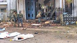 疑因反自治區成立 發動連環炸彈襲擊!菲南教堂恐攻 至少20死百傷