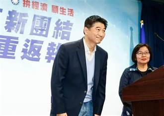 陳炳甫深綠區選得漂亮 連勝文:多給他三個月絕對能翻盤