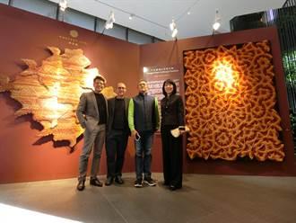 新加坡總統設計獎得主!WOHA推手賀仕爾磐鈺雲華開展