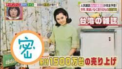 日本節目預測台「廚具神器」今年爆紅 網卻酸丟臉