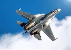 俄稱蘇35羞辱美F18  日F15支援也超難堪
