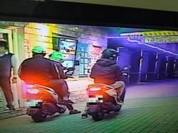 汽車旅館起衝突 酒醉男遭砍傷送醫