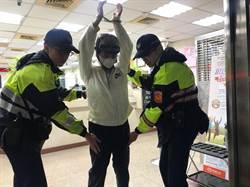 警政署春節期間加強金融機構安全維護