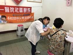 12歲女童染流感3天就不治 胞弟也重症在加護中