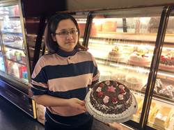 埔里東城蛋糕、草莓塔 美味實惠