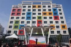 南科贊美酒店二館正式營運 台南新增3星級飯店
