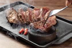 微風台北車站新美食美國Choice等級牛排300元有找