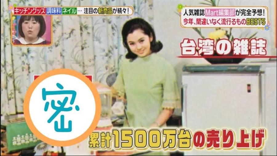 日本節目預測台「廚具神器」今年爆紅 網卻酸丟臉(圖翻攝自/youtube/已經是午間了)