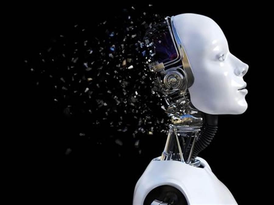 玩這個人類慘輸AI 史蒂芬霍金預言成真?(示意圖/達志影像)