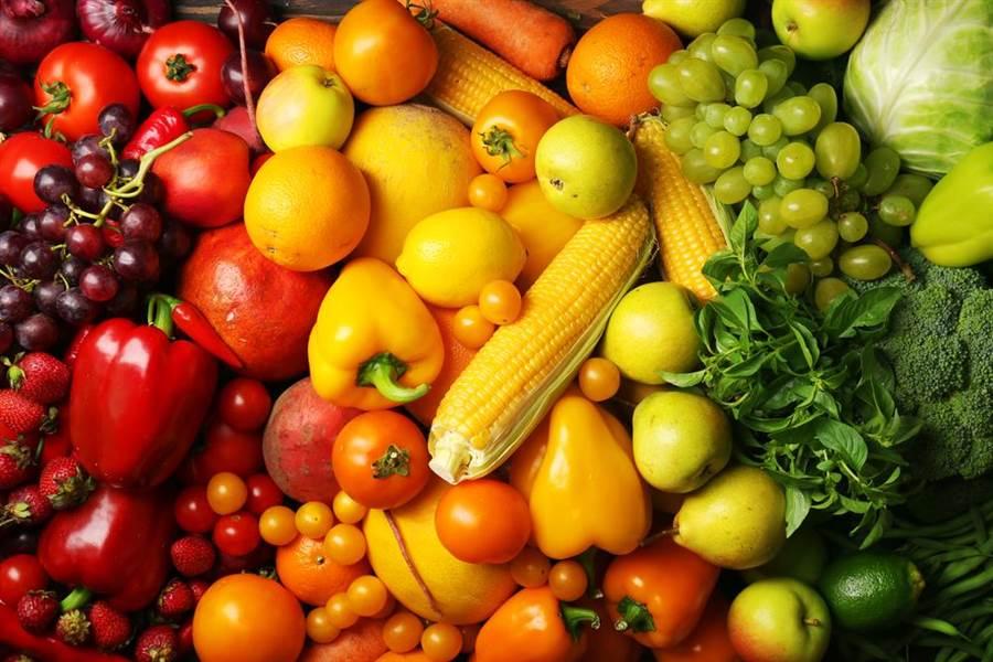 挑低糖分、高維生素的飯後水果(示意圖/達志影像)