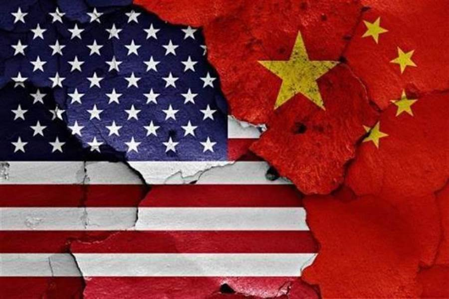 中美在關鍵議題上意見分歧,加上對陸政策鷹派當道,並伺機對陸出重手,想要順利達成貿易協議,增添不少難度。(示意圖/達志影像)