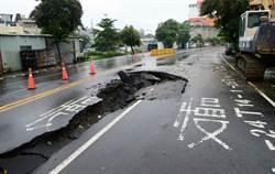 高雄馬路能不爛嗎?一張圖看懂日本與高雄鋪路差別