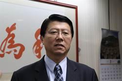 謝龍介看總統人選 論民調的話是韓國瑜