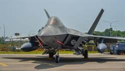 F-35戰機牽線 亞洲抗陸戰略四角成形