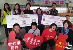 青農郵政商城賣紅龍果 每賣1箱就捐10元做公益
