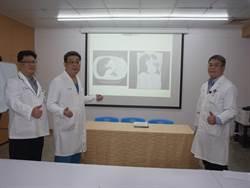 媽祖醫院結合「精準醫學中心」 精準標靶治療延長患者存活期