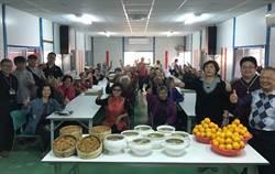 明道餐旅學生關懷社區共餐食堂 為長輩煮好料