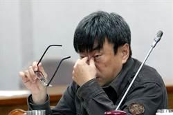 痛批政府打擊異己  葉毓蘭:眼前台灣真像末日!