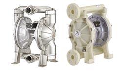 迪晟氣動式雙隔膜泵浦 規格齊全、口碑佳