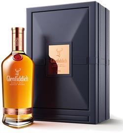 頂級蘇羅拉融合桶 格蘭菲迪酒廠的驕傲