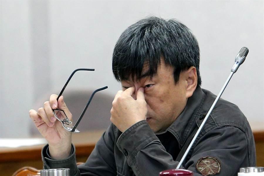 民進黨立委段宜康。(中時報系資料照片)