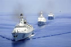 美海軍噩夢:算錯了!中共艦隊不是300艘而是650艘