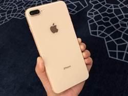 2018台灣手機銷售50強出爐 iPhone 8系列最風光