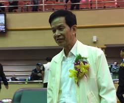 嘉義市議員廖天隆涉賄選 出庭被問是否請辭僅回8字