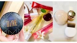 少時Tiffany的新歡氣墊、風靡日本的碳酸前導、專櫃首支保養系唇油……快拿年終獎金來物色妳的心頭好!
