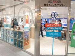 一卡通與日本東急集團合作 遊日可享優惠