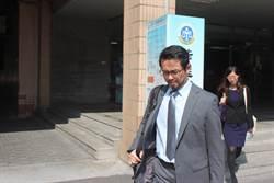 永和分屍案開庭2嫌證詞互咬 重案律師黃致豪現身