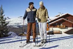 ClubMed也愛台 達人帶路滑雪度假套裝早鳥優惠最低6折起