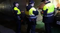 春節加強安全維護工作 新店警守護市民安全