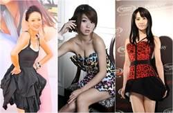 【10年前後】台灣女星誰最凍齡一路美到今天?