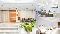 台灣首間!新型態「悄悄話Aparté」 複合式沙龍,專屬咖啡廳、美髮、美甲、手足保養、彩妝,一站式一家搞定