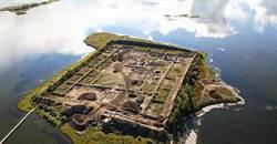 俄羅斯神秘遺址 竟是中國唐代古城?