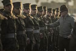 美海軍陸戰隊成員自殺率達10年來最高點
