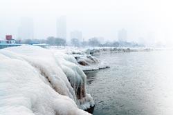 極地渦旋狂襲 全美DOWN到最低點