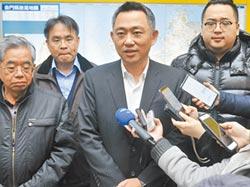 楊鎮浯訪陸成果豐碩 閩擬供電金馬