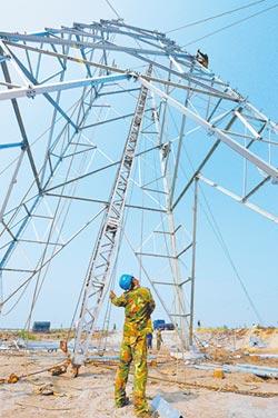 陸可再生能源利用率 大幅提升